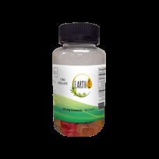 Isolate CBD Gummi Bears