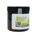 Organic CBD Pain Cream   500mg   4oz   Full Spectrum