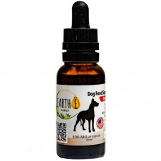 CBD Dog Formula Full Spectrum Drops | 300mg
