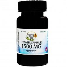 CBD Gel Capsules -  Full Spectrum