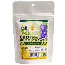 Natural CBD Gummi Bears