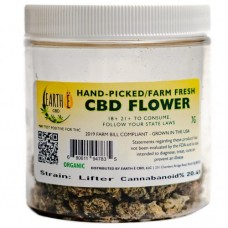 CBD Flower 1/4 ounce or 7 grams